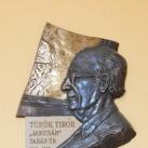 Török Tibor-emléktábla