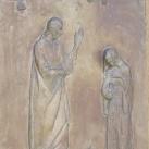 Krisztus megjelenik Mária Magdolnának