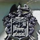 Református Egyház címere