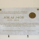 Jókai Mór-emléktábla