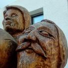 Szent Kristóf-szobor