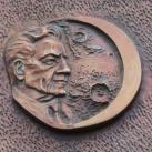 Bay Zoltán-emléktábla