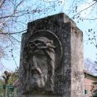 Szent-Istvány Dezső emlékmű