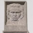 Beethoven-dombormű