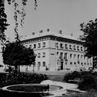 Liszt Ferenc téri szökőkút