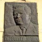 Péczely Attila