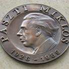 Pászti Miklós