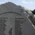 I. és II. világháborús áldozatok emlékére