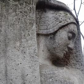 Pethes Imre síremléke