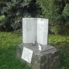Dukai Takách Judit-emlékmű