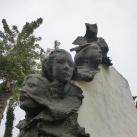 Hősi halottak háborús emlékműve