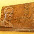 A. Tóth Sándor