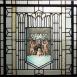 A Hazatérés templomának üvegablakai III.