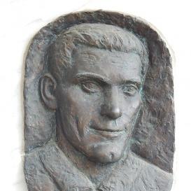 Molnár Miklós-emléktábla