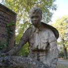 Debreczeni Ferenc síremléke
