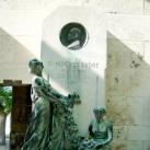 Hőgyes Endre síremléke