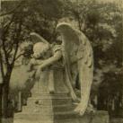 Beniczkyné Bajza Lenke síremléke