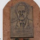 Ihász Mihály-emléktábla