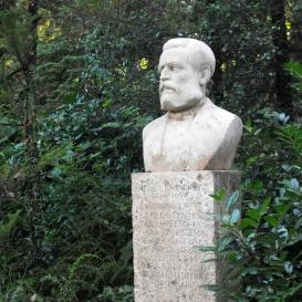 Illés Nándor 1836-1907