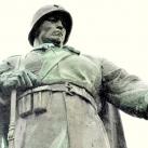 Szovjet (győzelmi) emlékmű