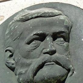 Torma Károly-emléktábla