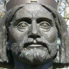 Szent István szobra