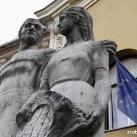 1848–1948 centenáriumi emlékmű