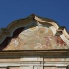 Jászói rendház freskói