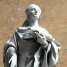 Szent Márton-oltár szobrai