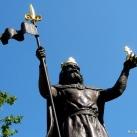 Szent István-szobor