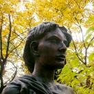 Kollár Beáta síremléke
