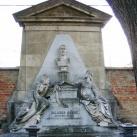 Balassa János síremléke