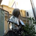 Liszt Ferenc-szobor