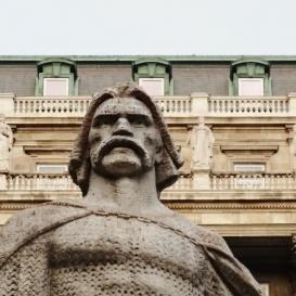 Dózsa György-emlékmű