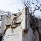 Vázsonyi Vilmos síremléke