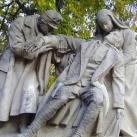 Orvosok hősi emlékműve