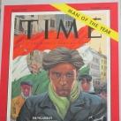 Az 1956-os Év Embere: a magyar szabadságharcos