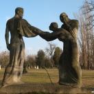 Dunaföldvári ifj. Halász Ferenc síremléke
