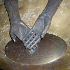 A kézmosás