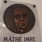 Dr. Máthé Imre