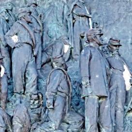 Calatafimi csata emlékműve