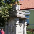 Országzászló emlékmű