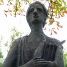 Apolló - Ferencsik János síremléke