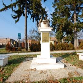 Az 1000 éves Gerencsér falu emlékére