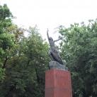A felszabadító Vörös Hadsereg pozsonyi emlékműve