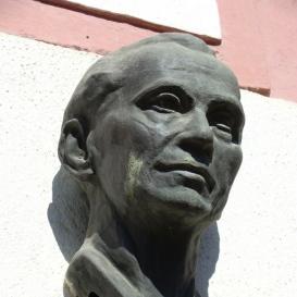 Fábry Zoltán-emléktábla