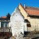 Szikszay–Mansbarth-emlékmű