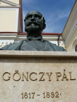 Gönczy Pál