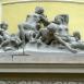 Fürdőzők-szoborcsoport