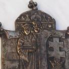 Szent Klára és Szent István